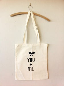 Image of You & Me Tote