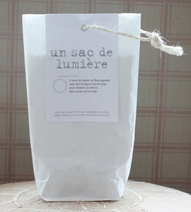 Image of Un Sac de Lumire