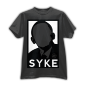 Image of P.O.S &quot;SYKE&quot; T-Shirt