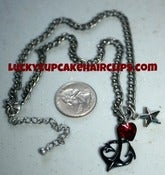 Image of Nautical Necklace