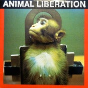 Image of VARIOUS-Animal Liberation 12&quot; Vinyl/Original-Out Of Print!