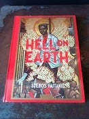 Image of Stelios Faitakis: Hell On Earth