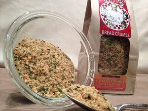 Image of Gluten-Free Italian Seasoned Multi-Grain Bread Crumb