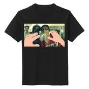 Image of SPAGHETTO X CBG &quot;NOPE&quot; (Black)