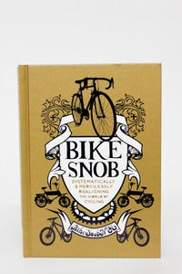Image of Bike Snob