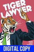 Image of Tiger Lawyer #1 - Digital Edition (PDF)