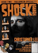 Image of Shock Horror Magazine Issue 2
