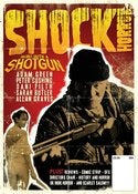 Image of Shock Horror Magazine Issue 4