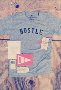 Image of Limited Issue Hustle Shirt