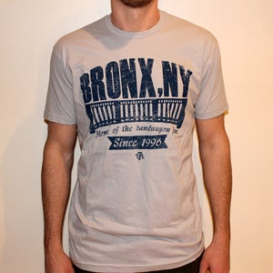Image of Bronx Bandwagon