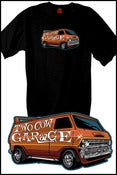 Image of TCG Van Shirt