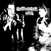 Image of (brick02) SHIT WEATHER / HIRS - split 7""