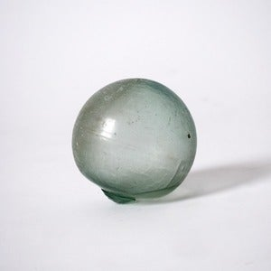 Image of Glass Float