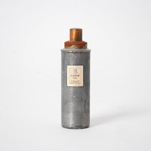 Image of Metal Talc Canister
