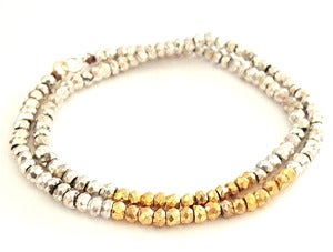 Image of Pyrite Bracelet