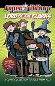Image of Lord of the Clarks - Collected Edition