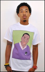 Image of Fm Young Hov Tee