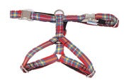 Image of Royal Stewart Dog Harness