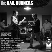 Image of The Rail Runners - MP3's - Six Song Digital Download
