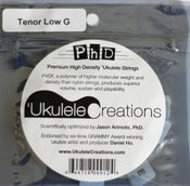 Image of PhD Tenor Low G Pack