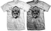Image of ScHoolboy Q Weed and Brews Tee