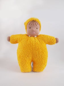 Image of Cuddly Doll