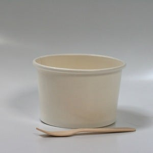 Image of Ice cream cup