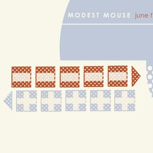 Image of Modest Mouse Fargo
