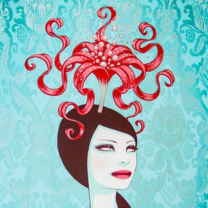 Image of Tara McPherson