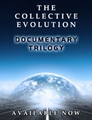 Image of The Collective Evolution Trilogy
