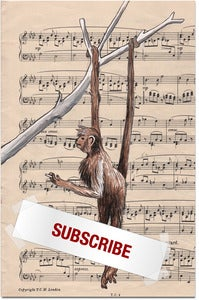 Image of Subscribe (the best deal for you and for us)