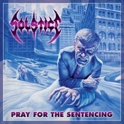 Image of SOLSTICE - Pray For The Sentencing (2 CD)