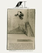 Image of ART BMX Magazine #7