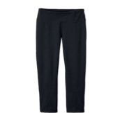 Image of prAna Prism yoga pant in Heather Charcoal