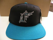 Image of FLORIDA MARLINS  SNAPBACK
