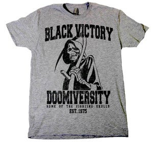 Image of Black Victory - &quot;Doomiversity&quot; GUYS 