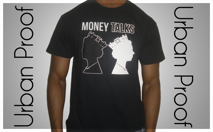 Image of Money Talks