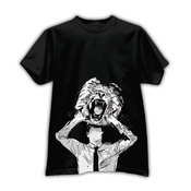 "Image of SIMS - ""Lion"" Shirt"