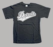 Image of Men's Detroit Classic Spring Shirt