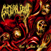 Image of Guttural Decay - Epoch Of Racial Extermination - DIGI