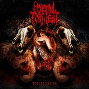 Image of Mortal Torment - Resuscitation