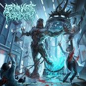 Image of Abominable Putridity - The Anomalies of Artificial Origin - DIGI