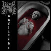 Image of Flesh Throne - Onslaught