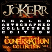 Image of The Confirmation Collection Volume 1 (SEALED/SIGNED COPY)