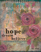 Image of Hope, Dream, Believe