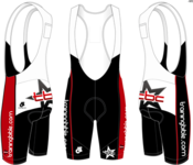 Image of CS Cycling Bib Shorts