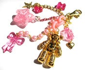 Image of Pinky Bag Charm