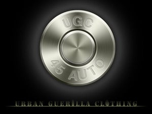 Image of Urban Guerilla : 45ACP Wallpaper