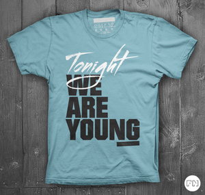 Image of Tonight We Are Young