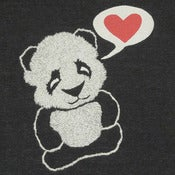 Image of Panda Bear T-shirt